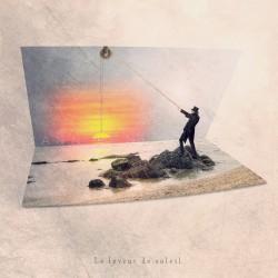 Le leveur de soleil - Photographie d'art - Photographie d'art couleur - Les Tout Petits Métiers