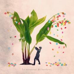 Le secoueur de bonbons Déco originale made in france,- Photographie d'art - Photographie d'art couleur - Les Tout Petits Métiers