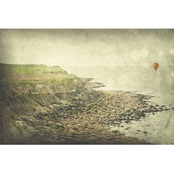 Day 15 Nord Cap blanc nez The cliff - Fine Art photography - Original Art photography