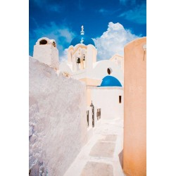 Church of Greece - Fine Art photography - Original Art photography