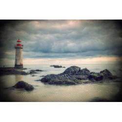 Après la tempête - Photographie d'art - Photographie couleur