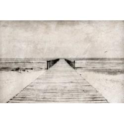 The pier N°2 - Fine Art photography - Original Art photography