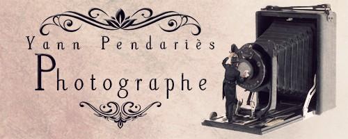 Galerie Photographique Yann Pendariès