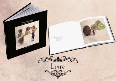 Livre Les Tout Petits Métiers de Yann Pendariès et Hélène de Vannoise, Livre photos d'art